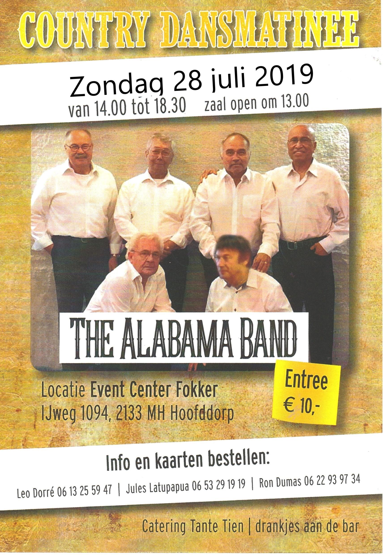 The Alabama Band