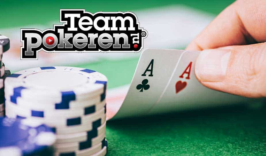 Pokertoernooi Hoofddorp